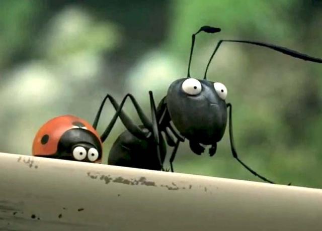 minusculo el valle de las hormigas perdidas cine recomendado