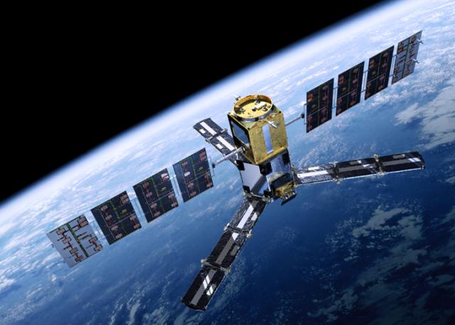 Sitios Geniales Para Ver Imágenes Satelitales Del Planeta Tierra