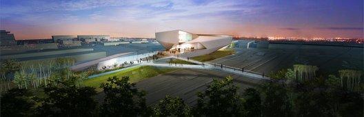 Museo Olímpico de Estados Unidos