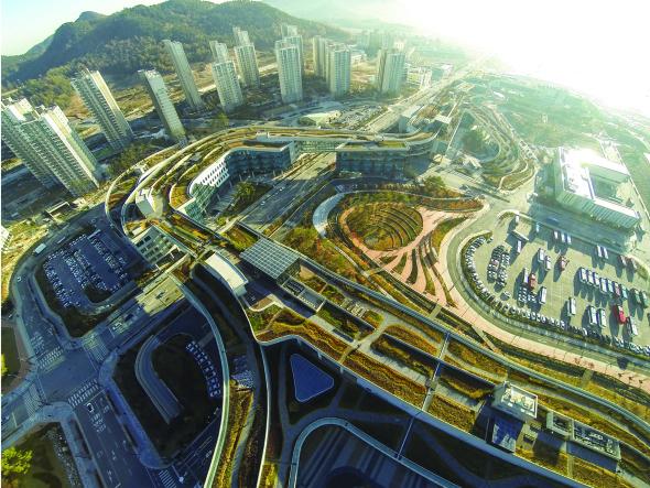 modelos de ciudad más recurrentes