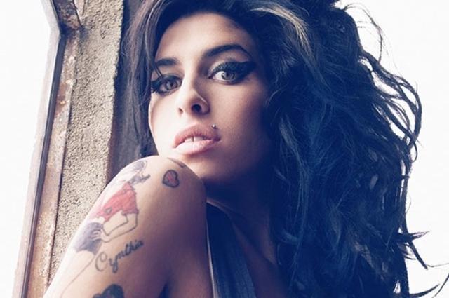 Amy documental sobre la vida de Amy Winehouse