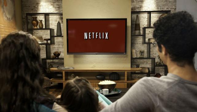 Innovando la industria del cine y la televisión