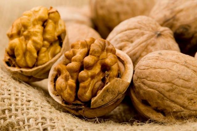 Las Nueces y sus beneficios casi inmediatos para la salud01