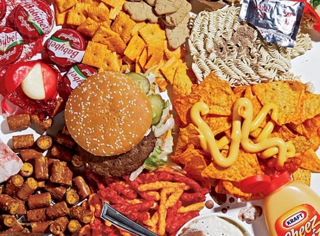 alimentos procesados beneficiosos nutricion salud