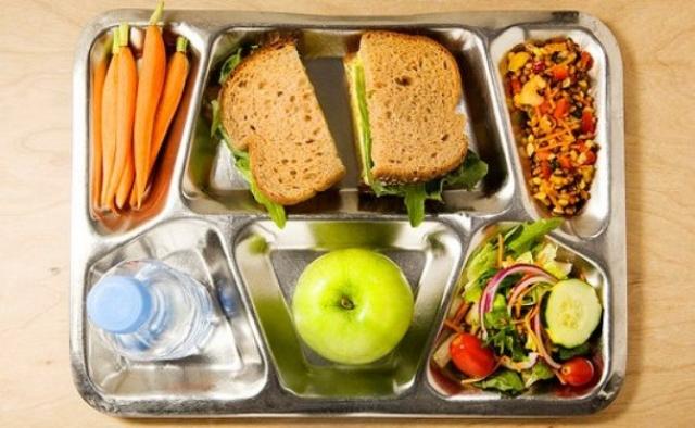 Nutrición: Comer cada 3 o 4 horas