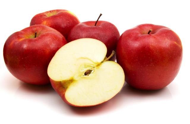 comer manzana beneficios