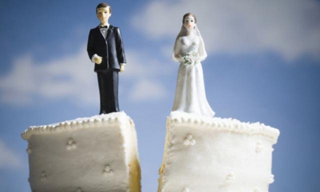 como evitar el divorcio