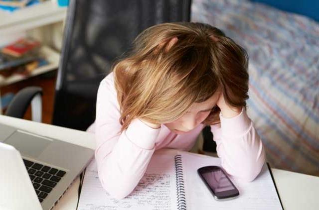 Qué es el cyberbullying