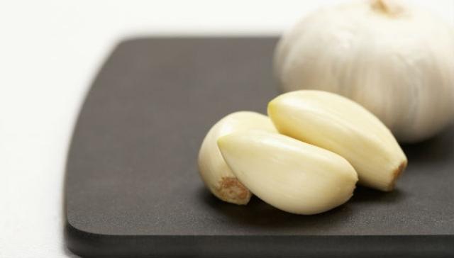 propiedades del ajo nutricion