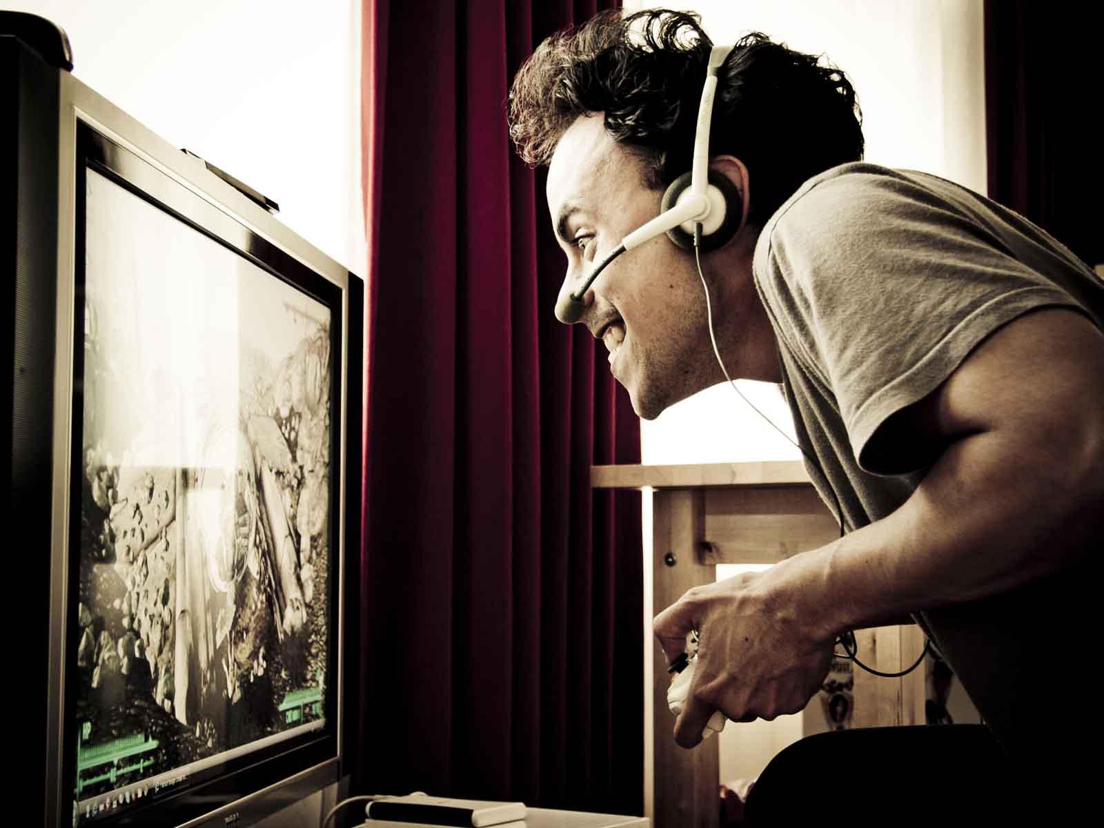 10 videojuegos que te harán perder la cordura (Parte II)