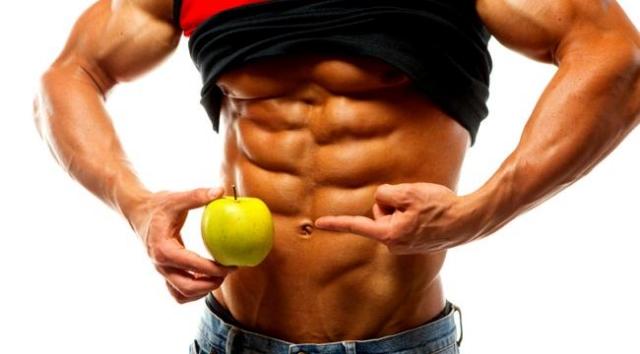 Consejos para Ganar Musculo y Fuerza