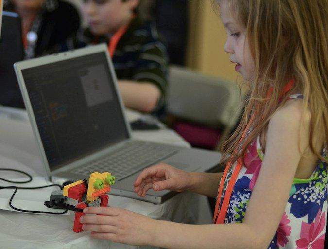 Tecnología y programación para niños