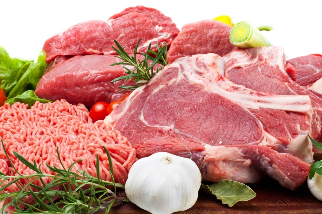 beneficios de comer carne nutricion alimentacion sana