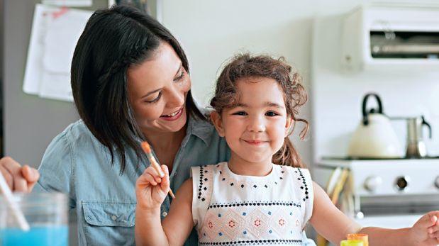 10 ideas para pasar el tiempo entre madres e hijas