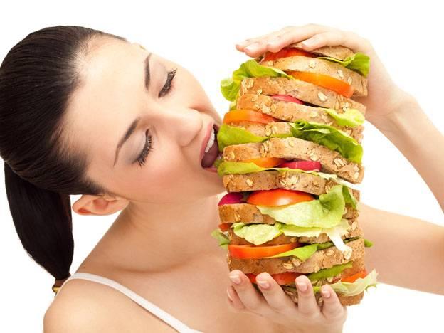 Algunos trucos para evitar comer en exceso