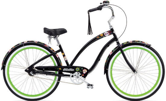 Bicicletas Cruiser