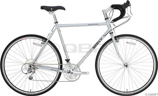 Bicicletas Touring