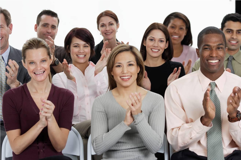 Cinco consejos para ganarte el respeto de tus compañeros de trabajo