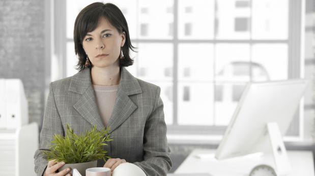 Cinco malos hábitos que ponen en riesgo tu trabajo