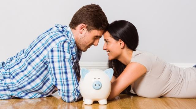 Consejos para evitar las peleas por dinero con tu pareja