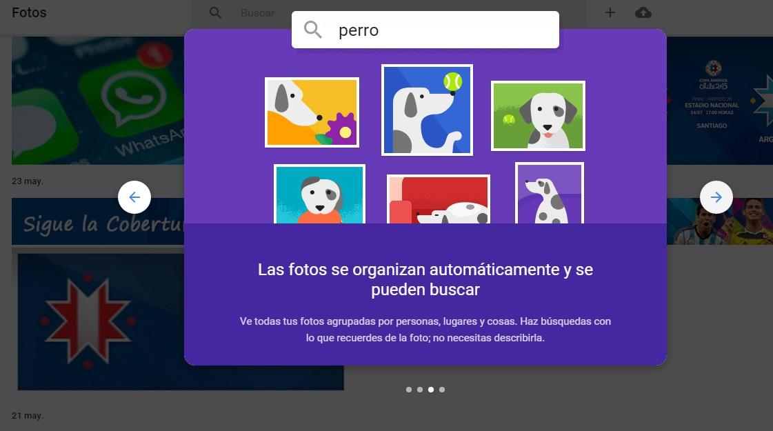 Google Fotos - la mejor aplicación para almacenar fotos y videos de forma ilimitada