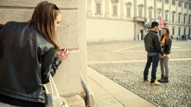 Los momentos más incómodos para encontrarte con un ex