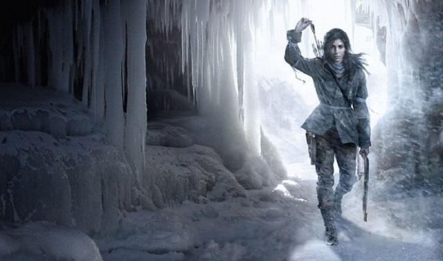 #7. Rise of the Tomb Raider