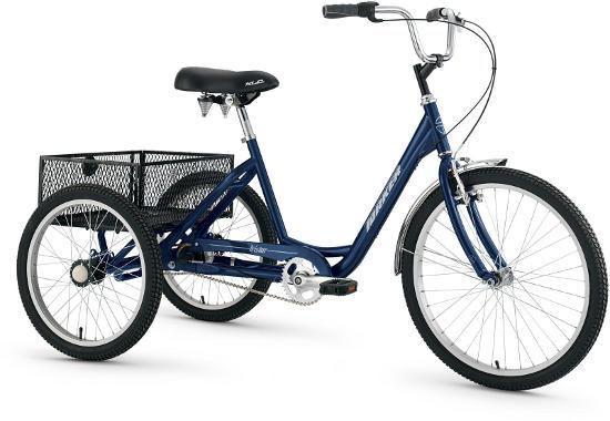 Triciclos para adultos