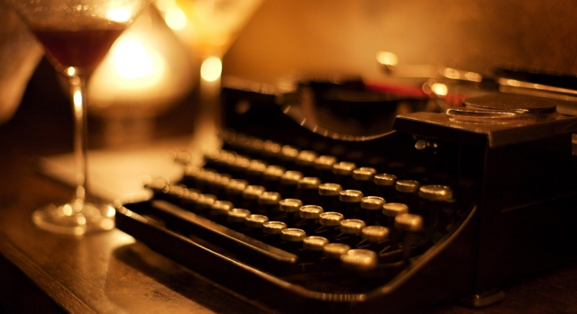 como convertirse en un escritor famoso gran escritor