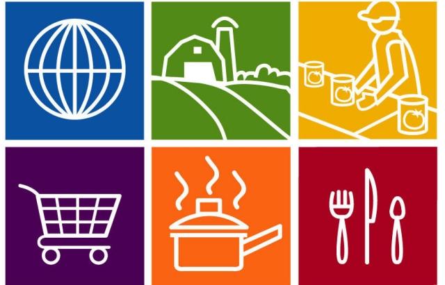como tomar decisiones informadas sobre la comida nutricion