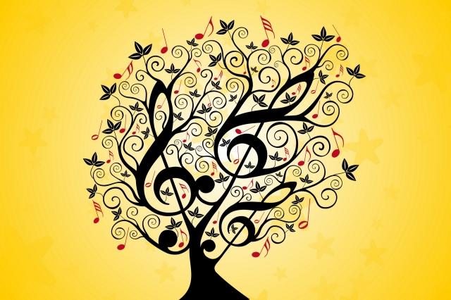 musica salud