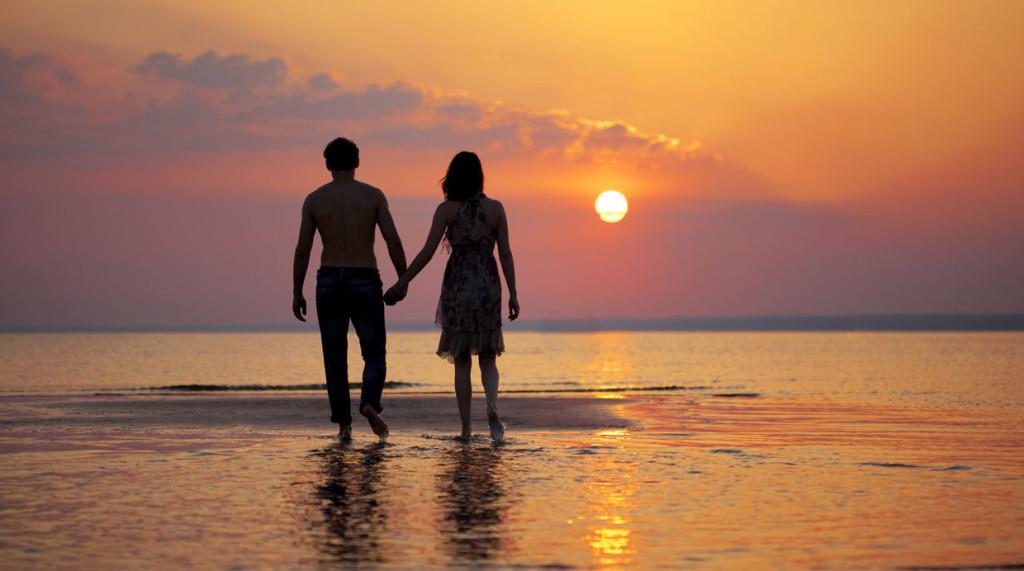 #3 Planificar un viaje romántico