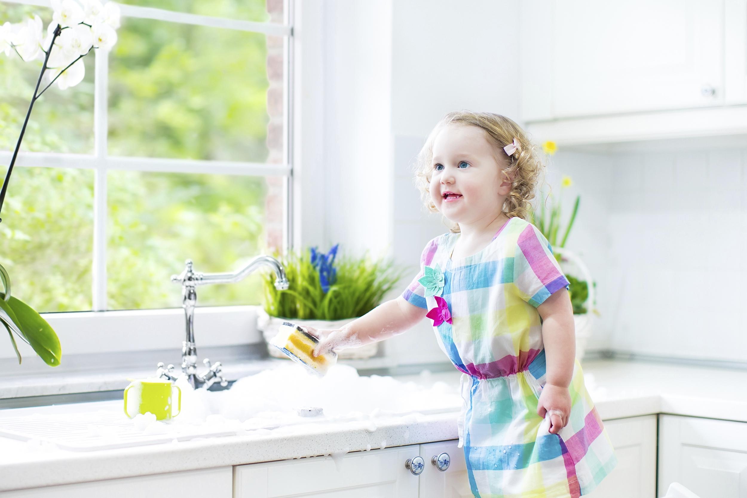 Cómo enseñar a tus hijos a ser más responsables