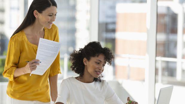 Cinco consejos para sobrevivir a la primera semana de trabajo