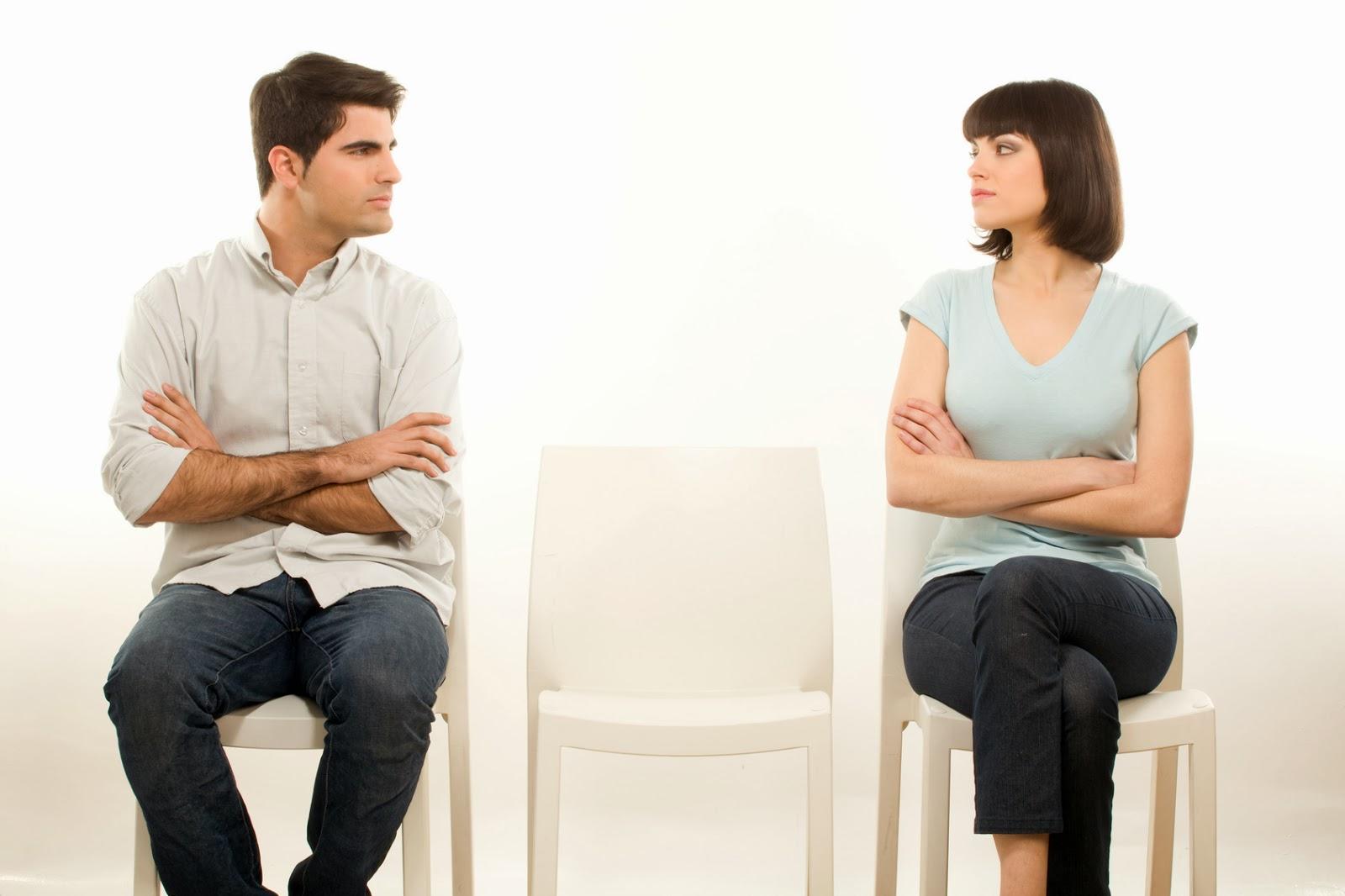Cinco cosas negativas que debes evitar en tu relación