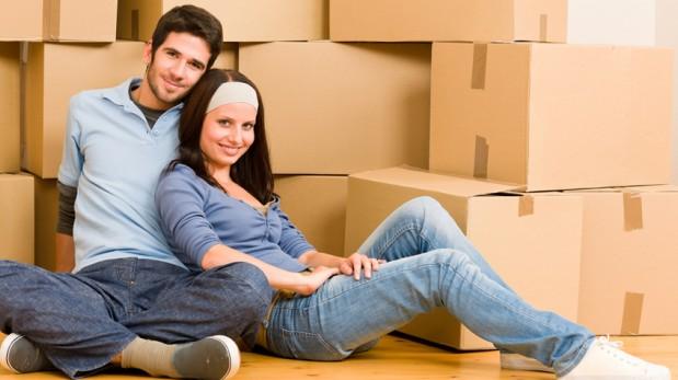 Cinco preguntas antes de mudarte con tu pareja