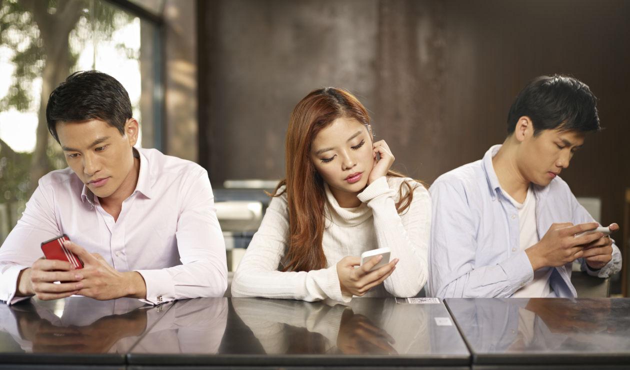 Cinco razones para salir de casa sin tu teléfono