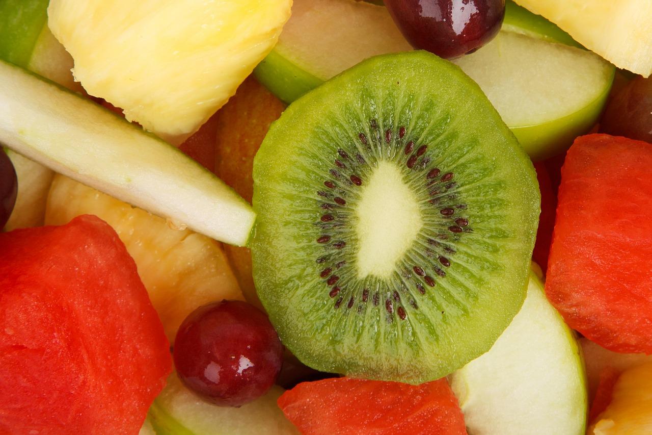 Cuáles son los alimentos más ricos y saludables