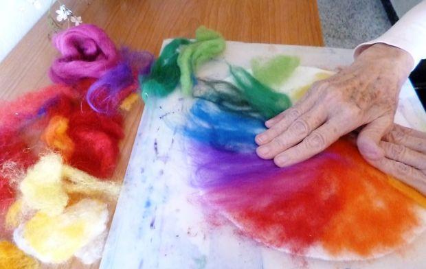 Qué es la terapia artística II
