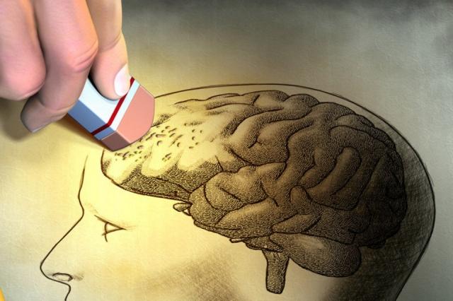 amnesia digital