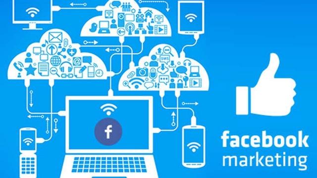 marketing facebook empesas