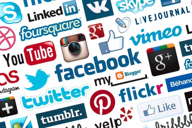 redes sociales errores de las redes sociales