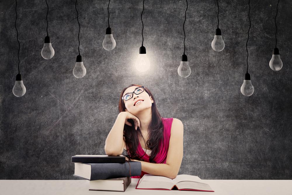 Cinco ideas para encontrar la inspiración