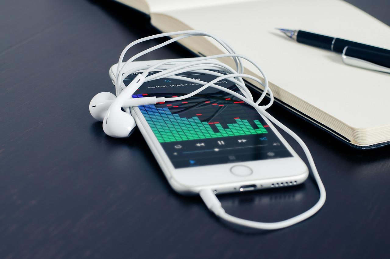 Shazam - El mayor buscador de música del mundo