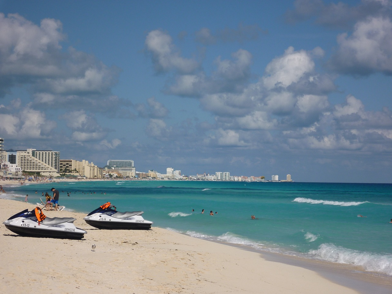 Tips para disfrutar de Cancún con poco dinero