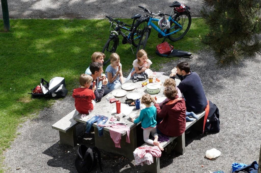 #4. Fomenta las actividades familiares