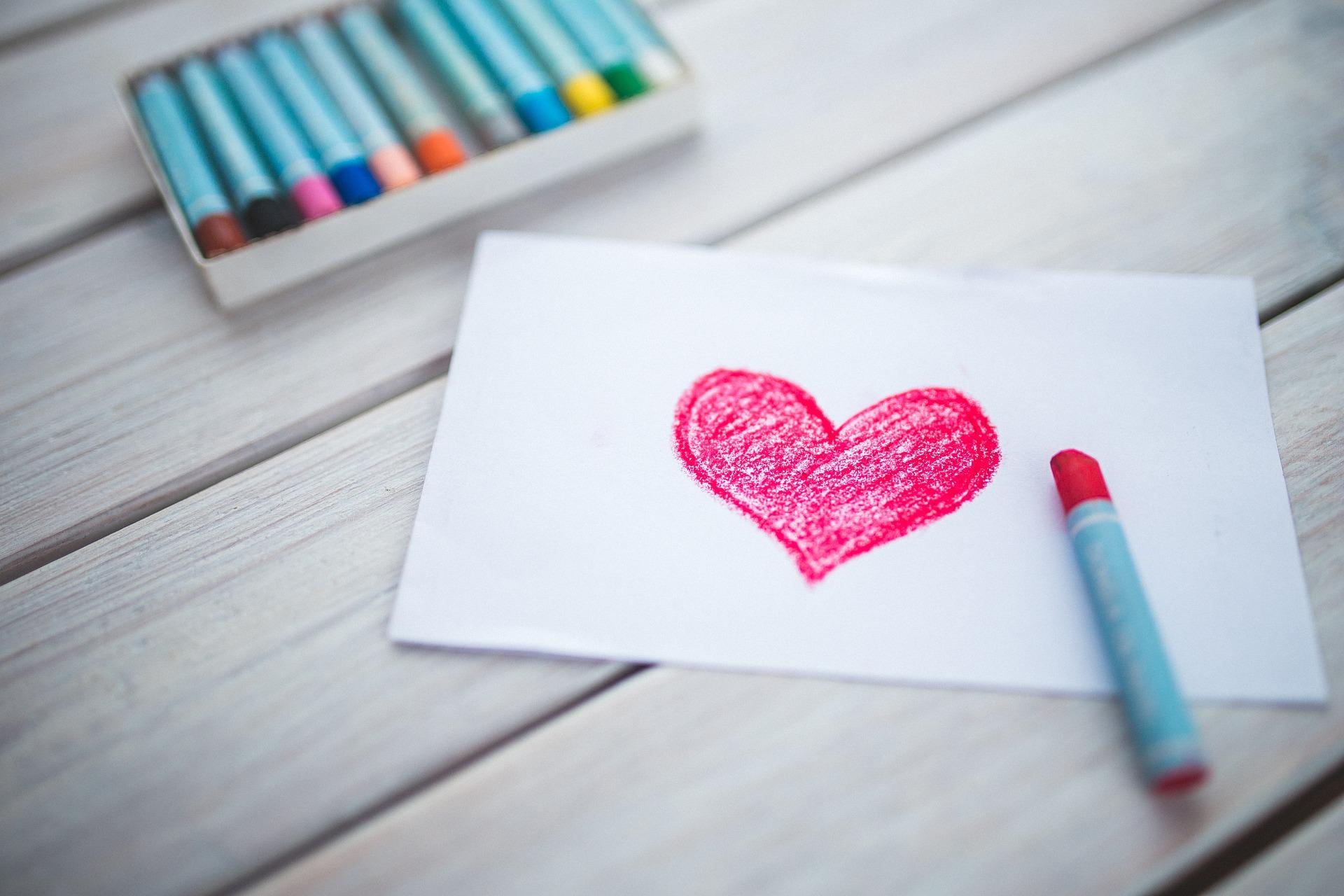 Cómo saber si estoy enamorada