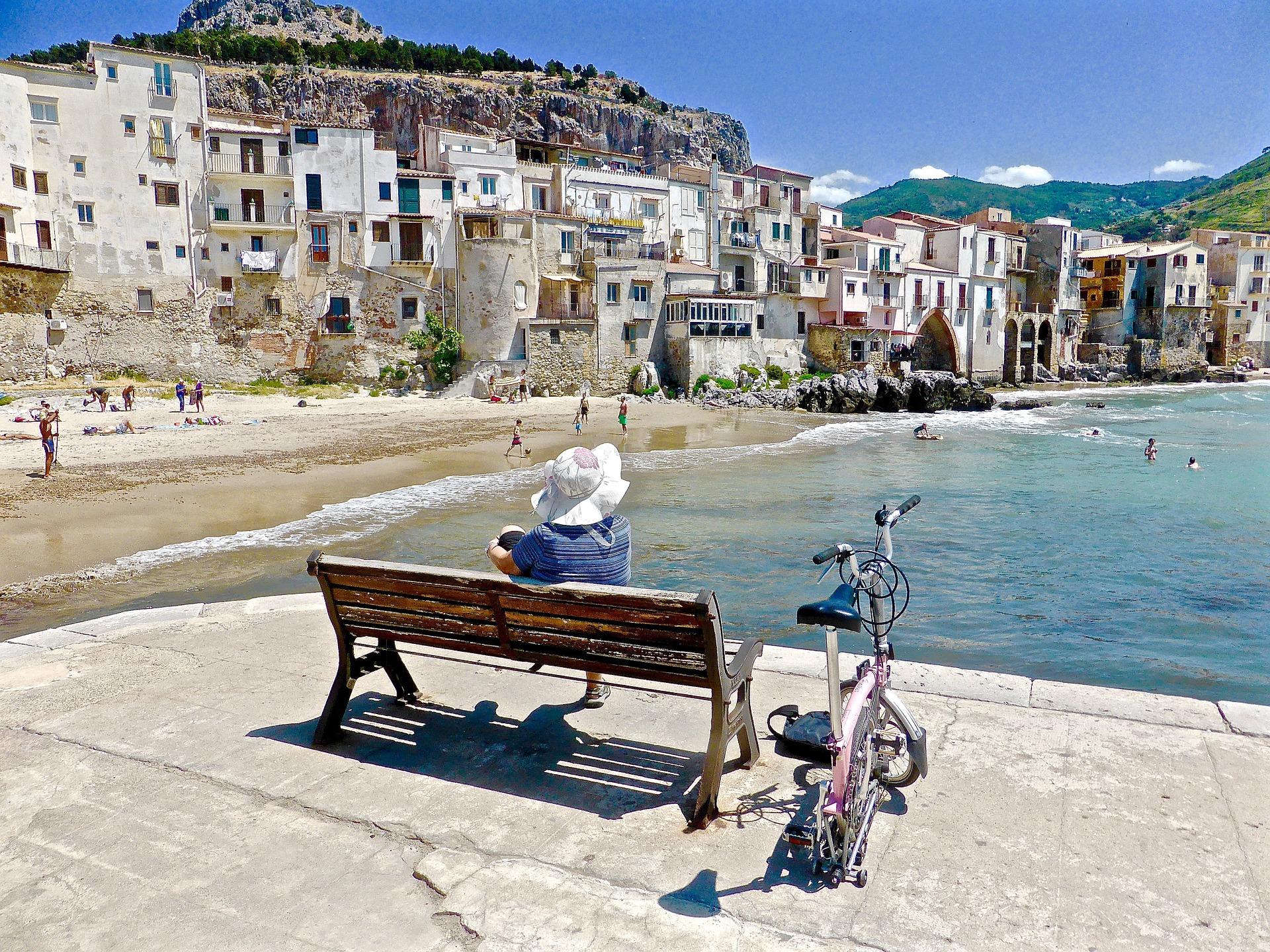 Consejos para disfrutar de una estadía en Sicilia
