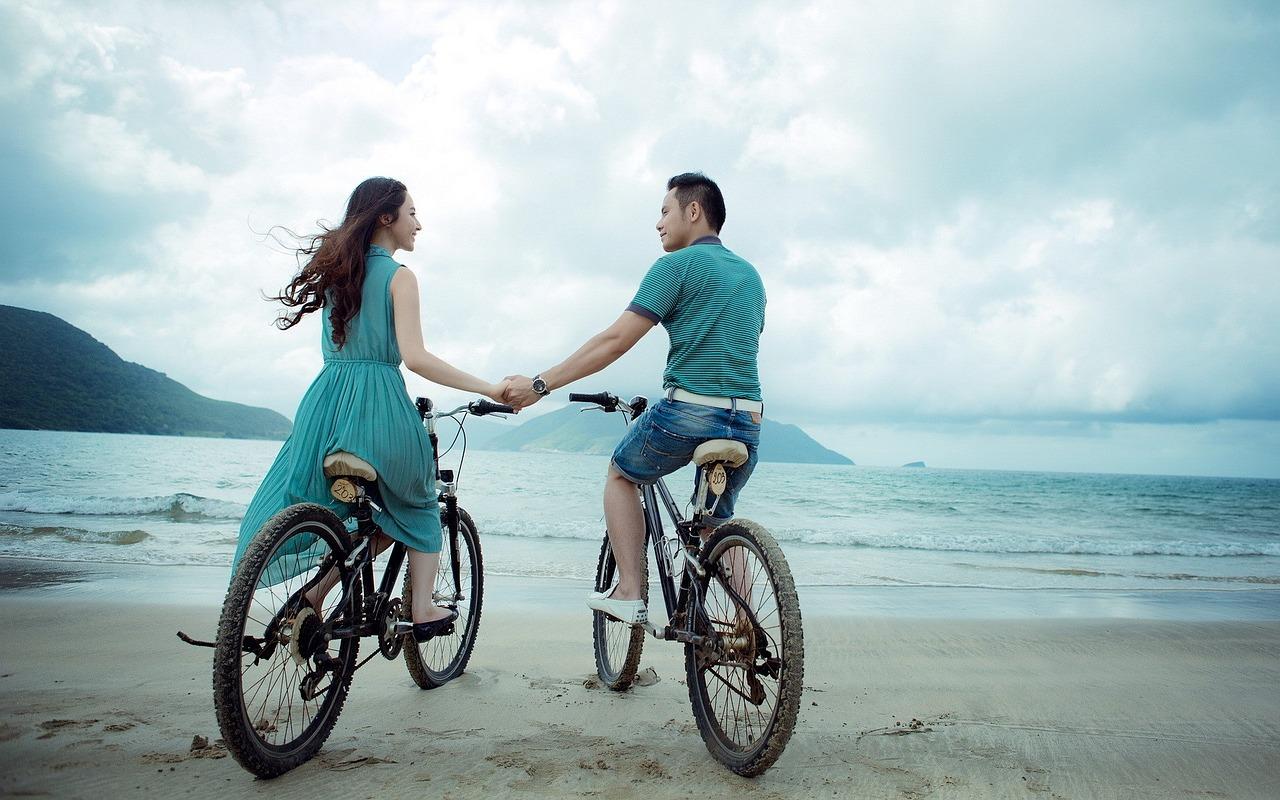 Cosas que deberías hacer con tu pareja al menos una vez en la vida