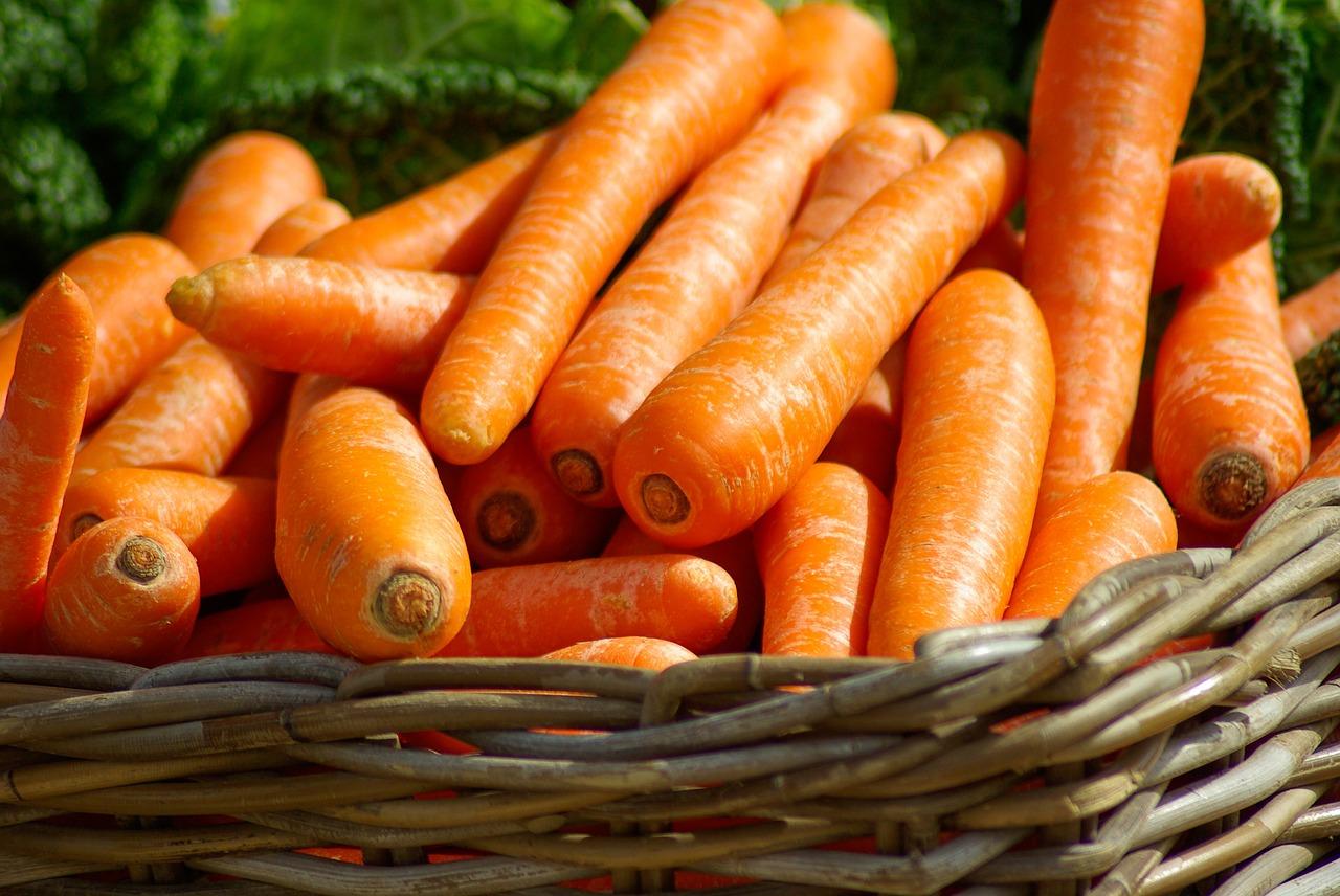 Para qué sirve la vitamina A